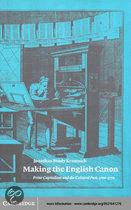 Making the English Canon