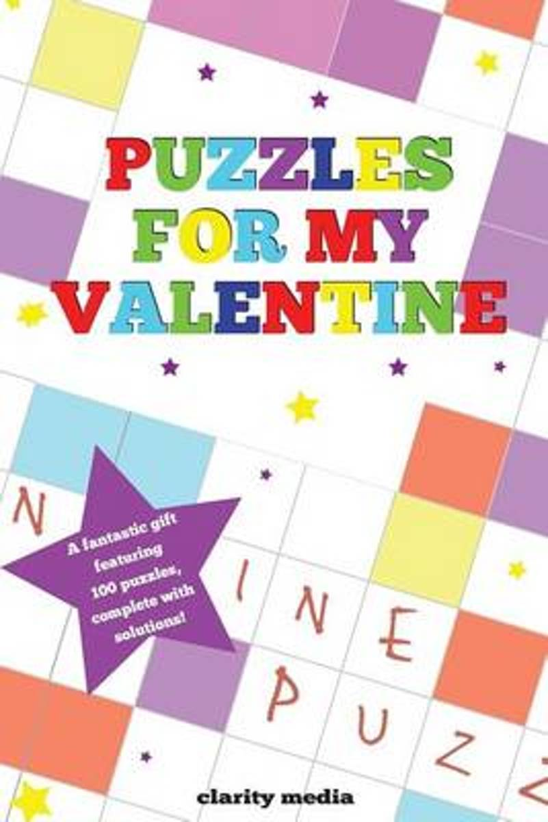 Puzzles for My Valentine
