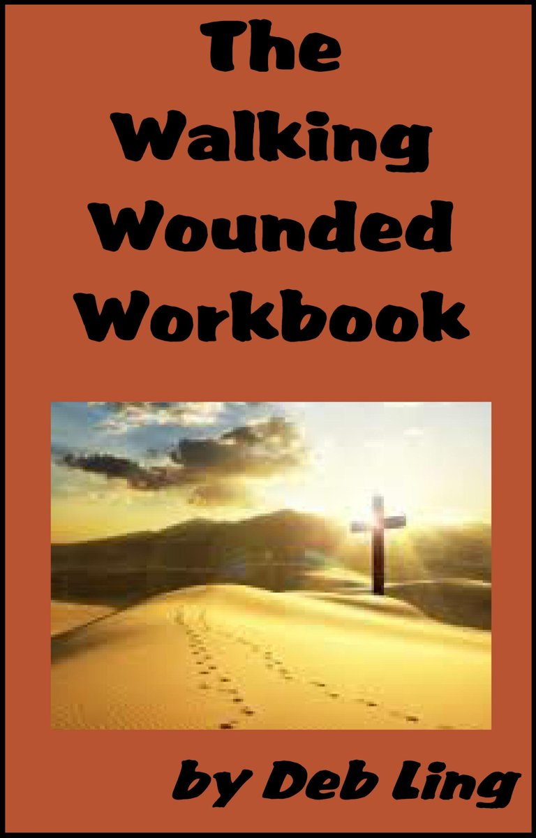 The Walking Wounded Workbook