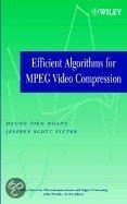 Efficient Algorithms For Mpeg Video Compression