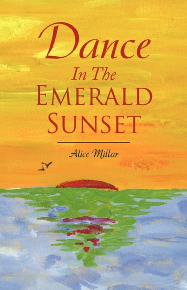 Dance In The Emerald Sunset