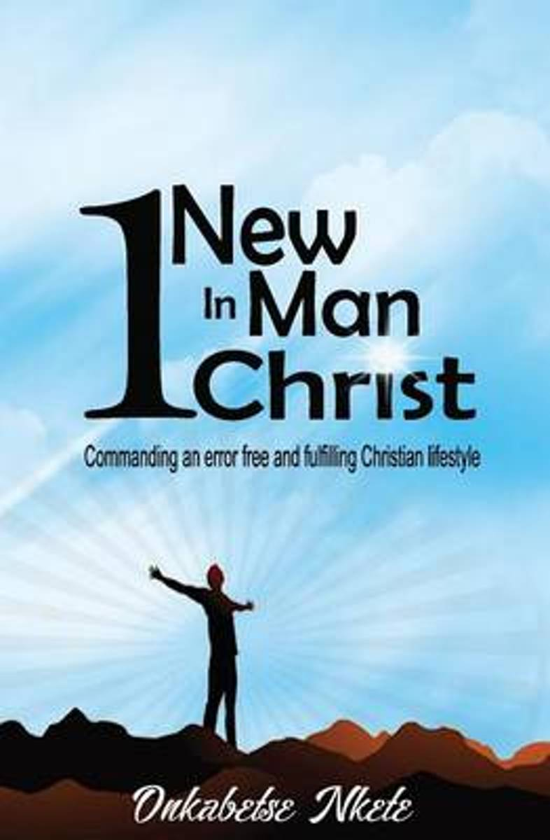 One New Man in Christ