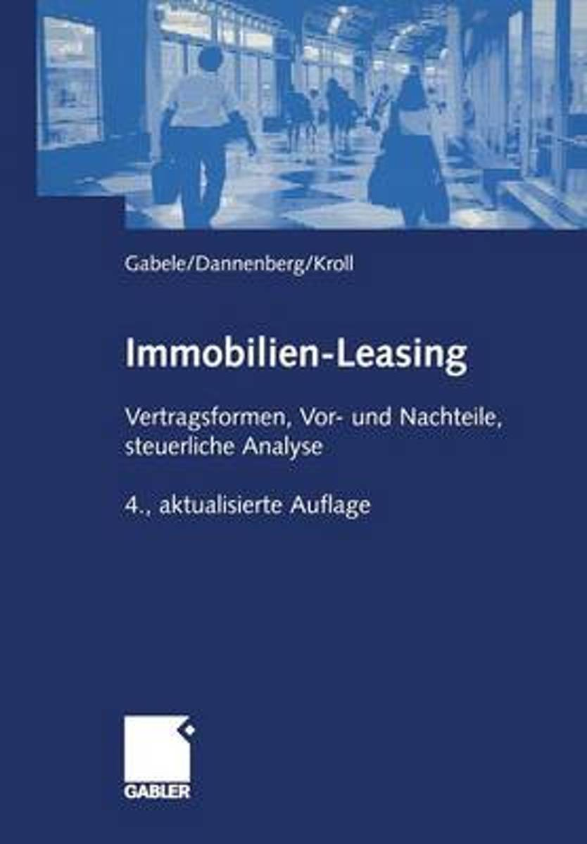 Immobilien-Leasing