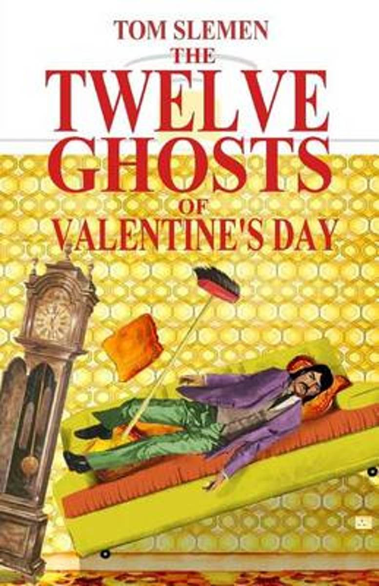 The Twelve Ghosts of Valentine's Day