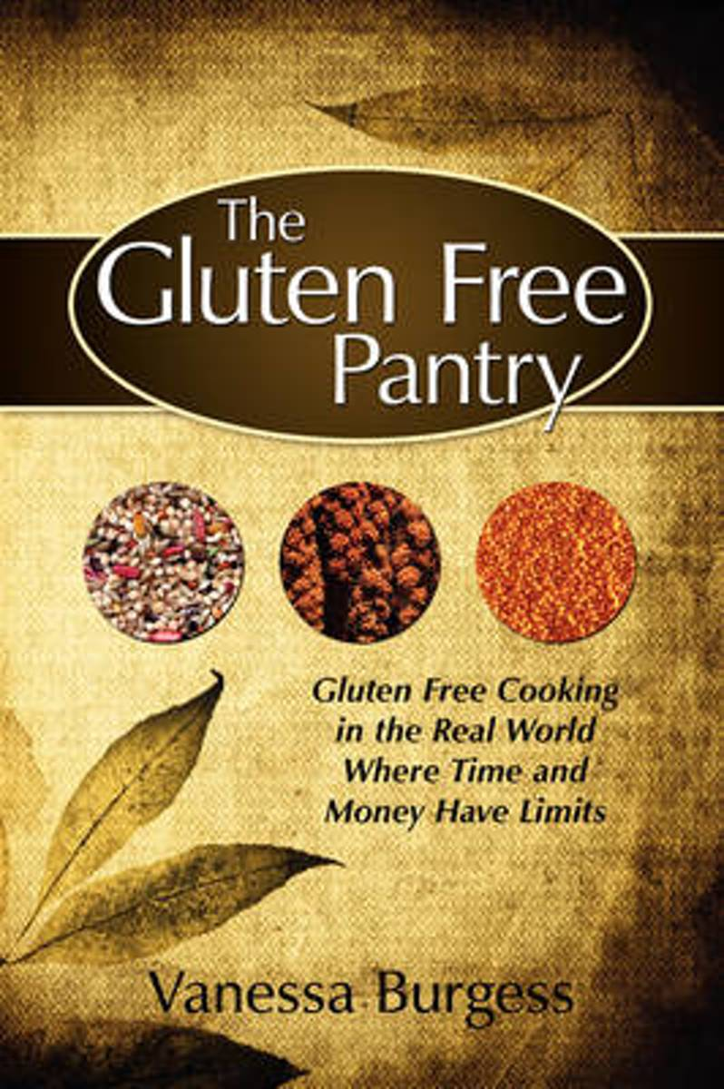 The Gluten Free Pantry