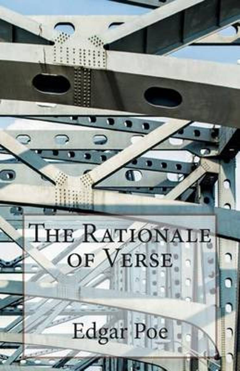 The Rationale of Verse