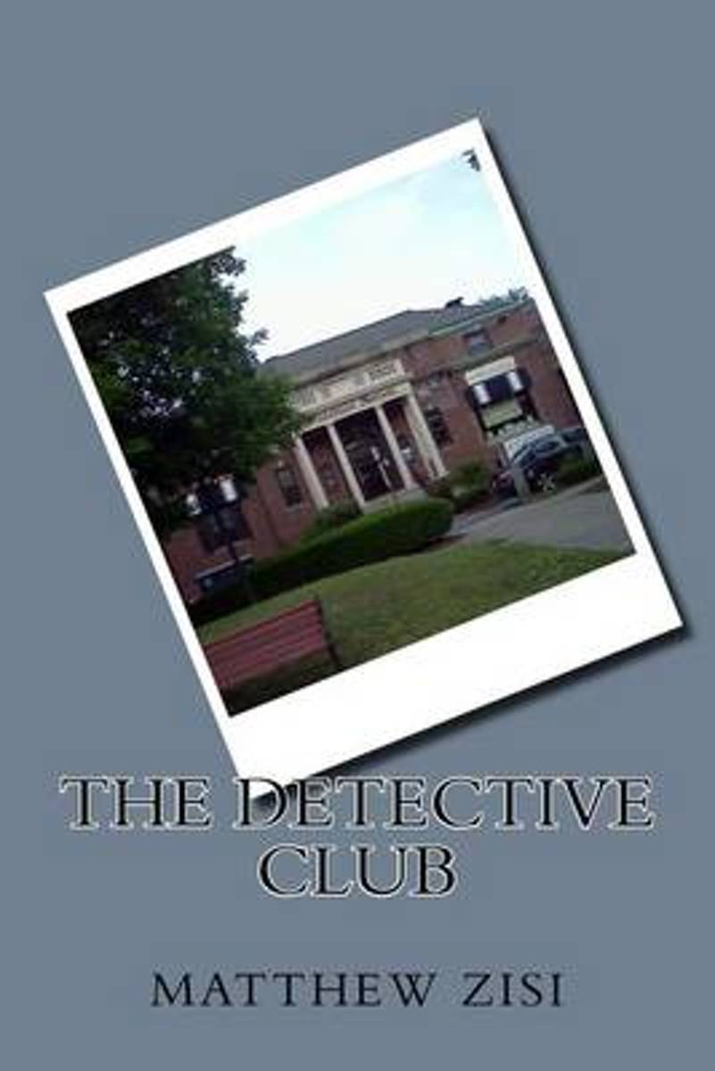 The Detective Club