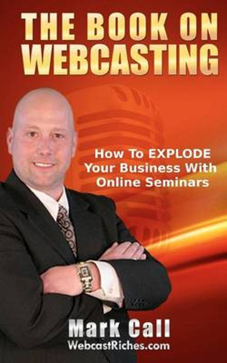 The Book on Webcasting