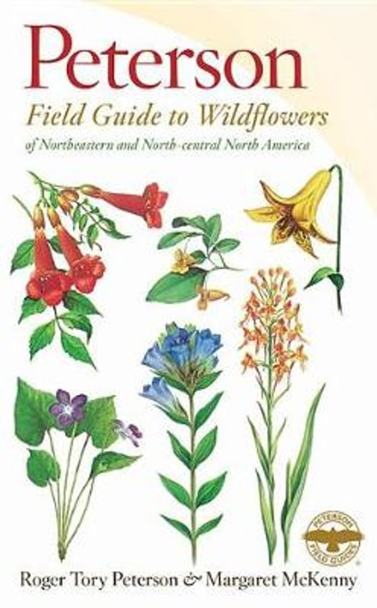 Field Guide to Wildflowers of Northeastern and North-central North America