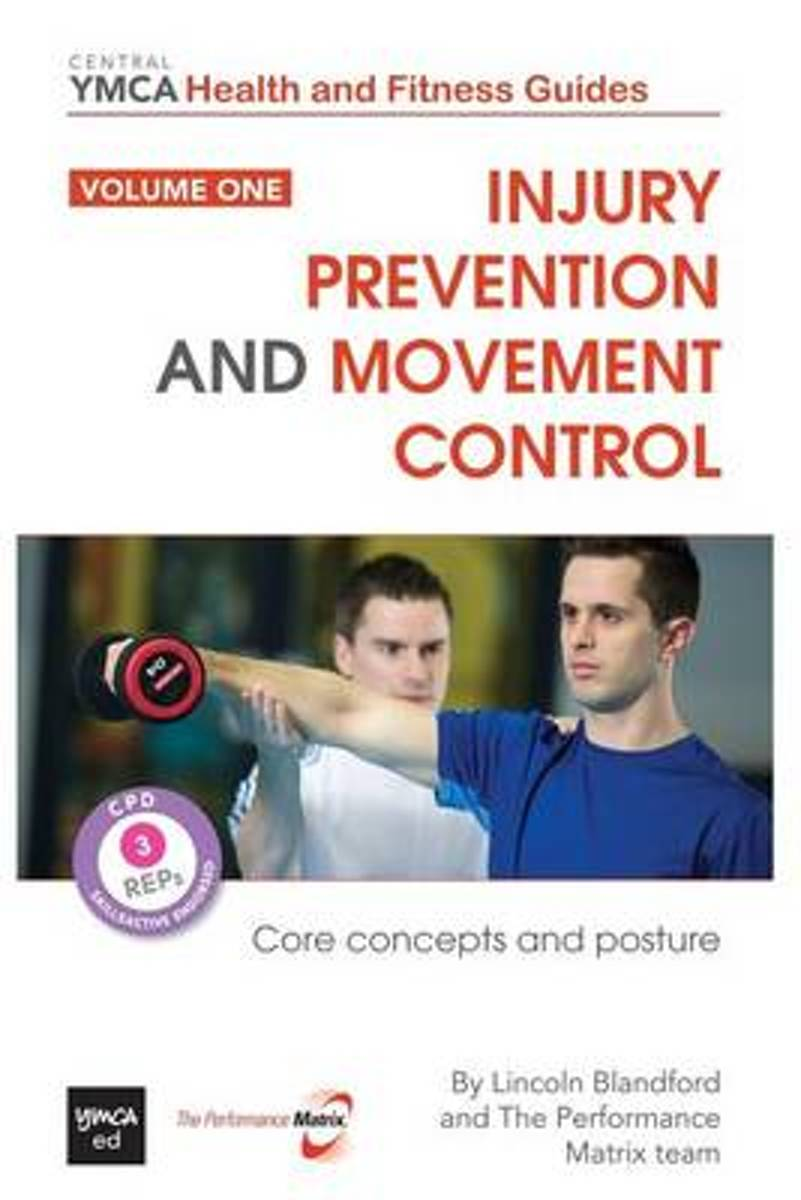 Injury Prevention and Movement Control