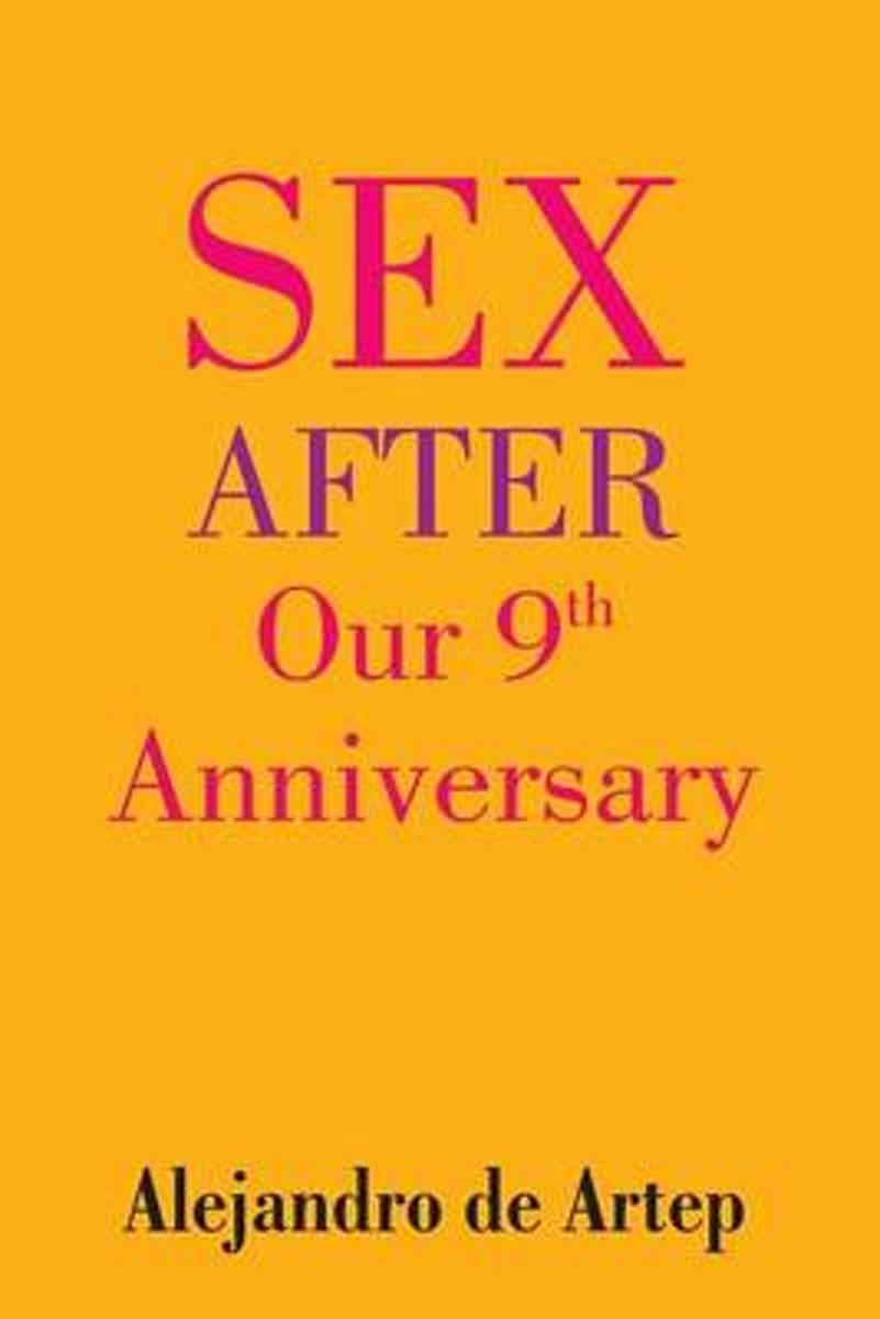 Sex After Our 9th Anniversary