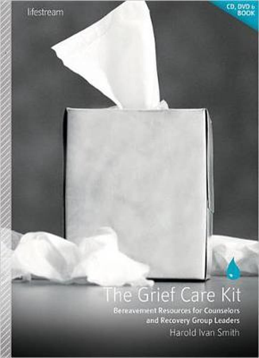 The Grief Care Kit
