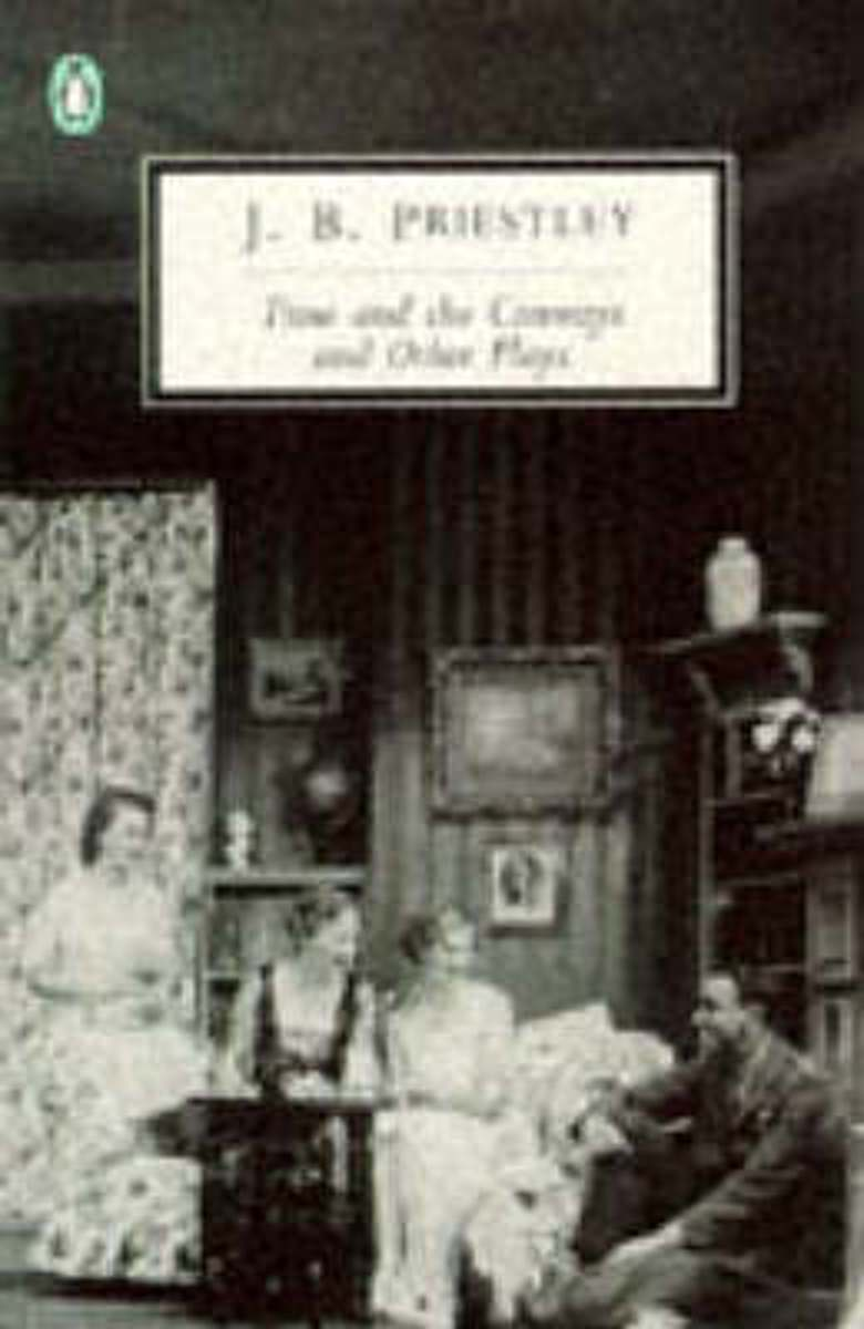Time And the Conways And Other Plays