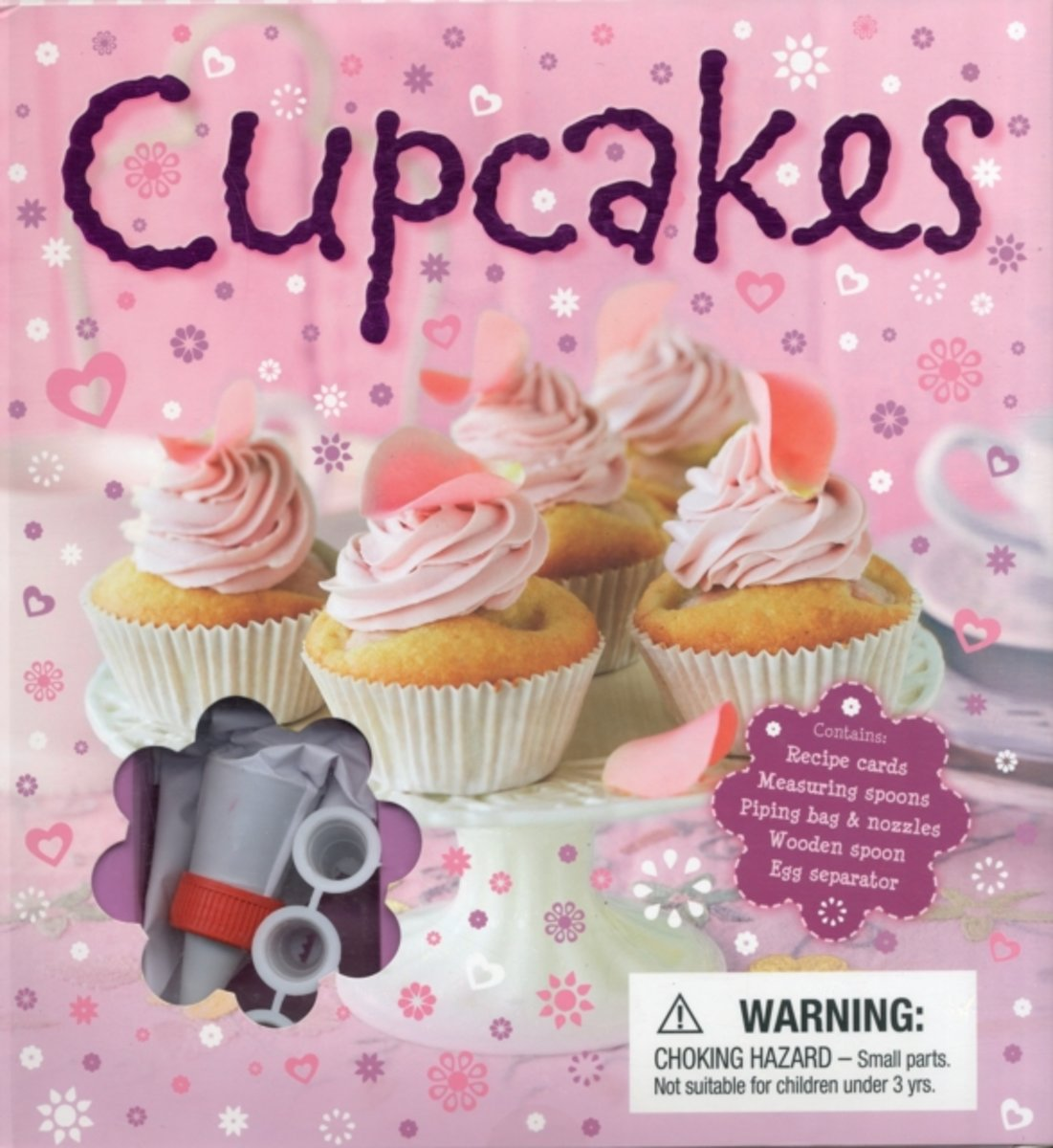 Cupcakes and Baking