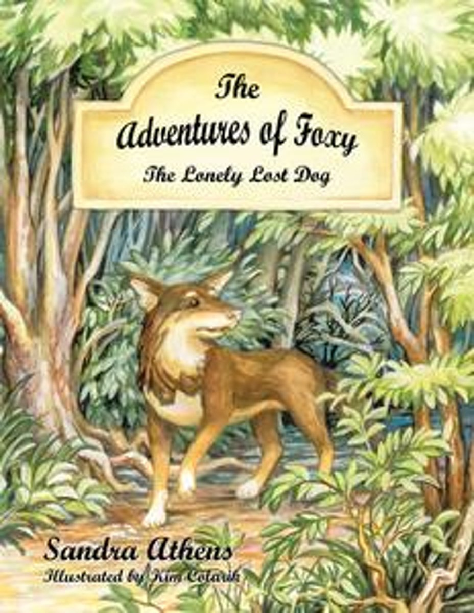 The Adventures of Foxy