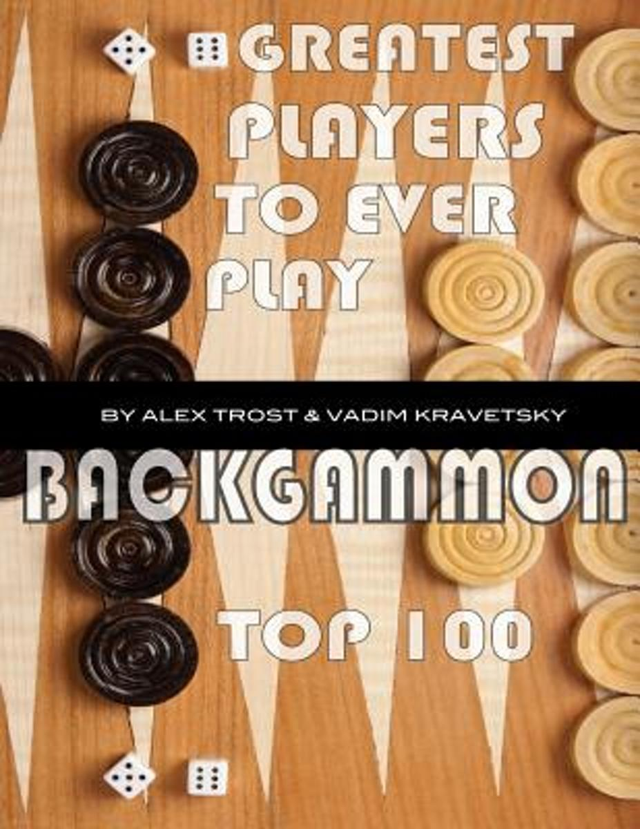 Greatest Players to Ever Play Backgammon