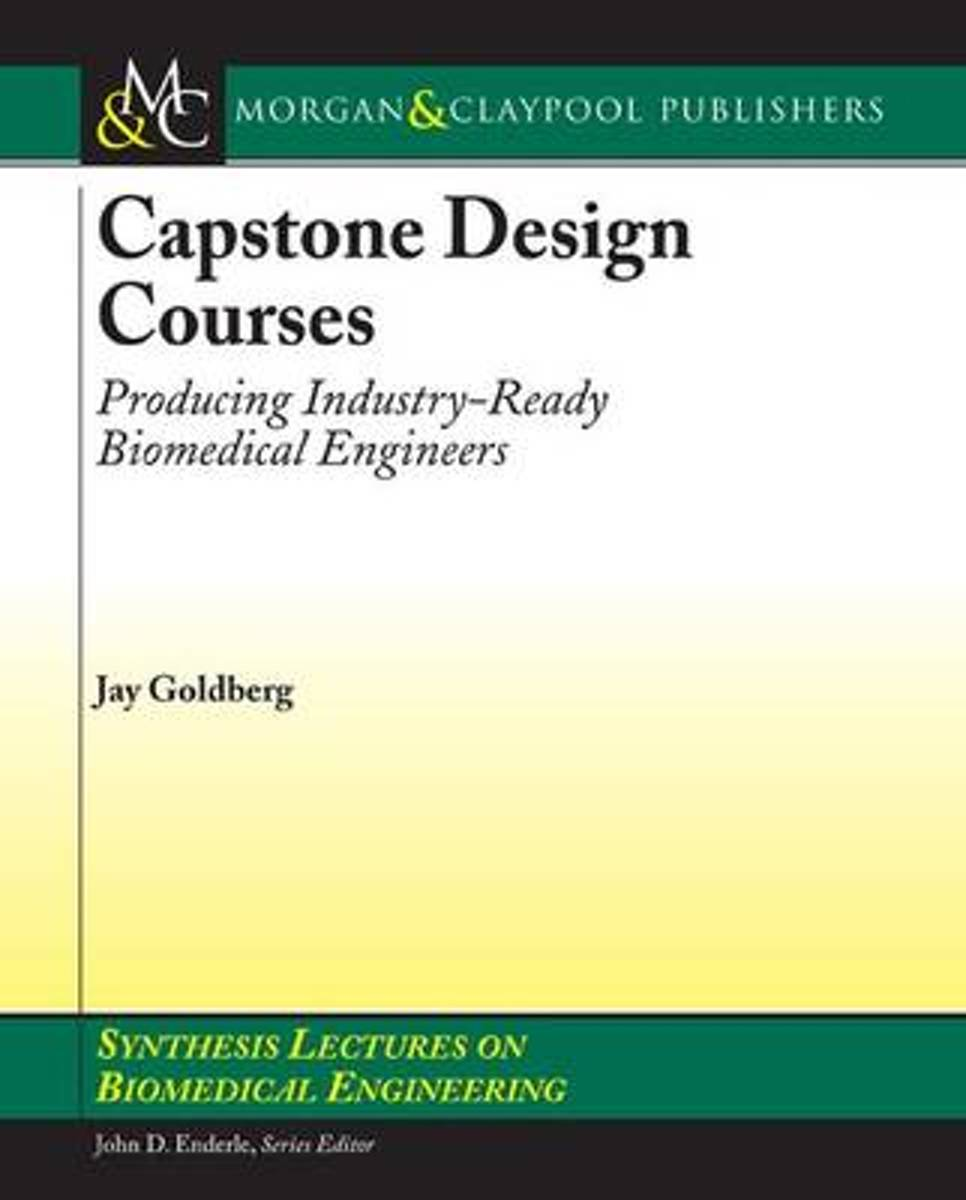 Capstone Design Courses