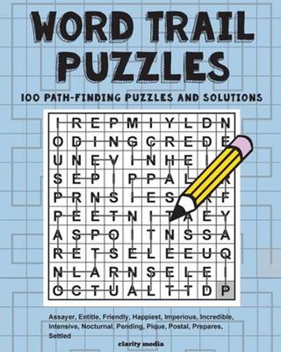 Word Trail Puzzles