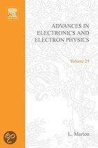 Advances Electronc &Electron Physics V29