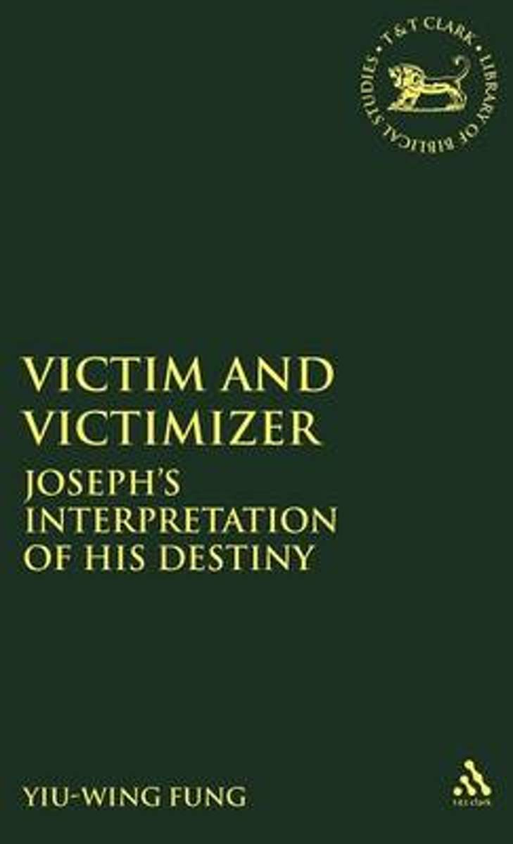 Victim and Victimizer