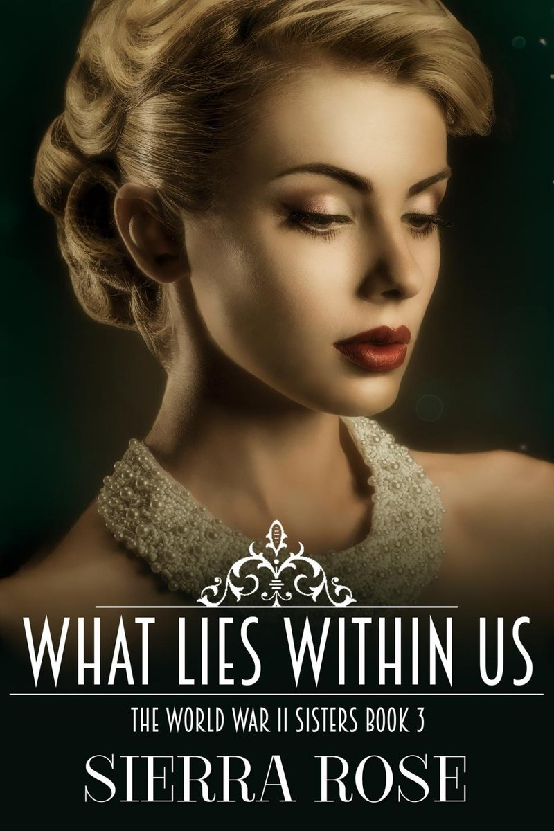 The Doughty Women: Lillian - What Lies Within Us