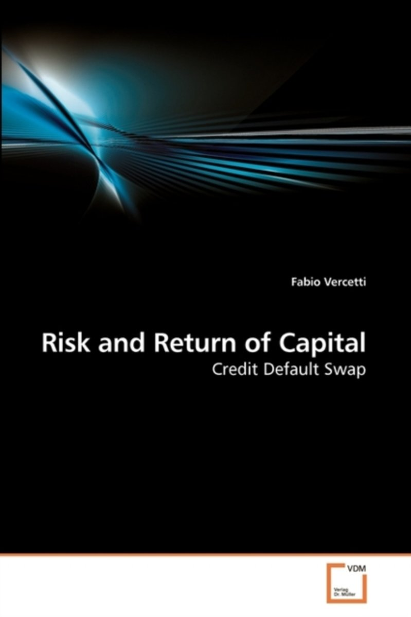 Risk and Return of Capital