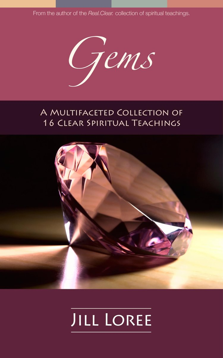 Gems: A Multifaceted Collection of 16 Clear Spiritual Teachings