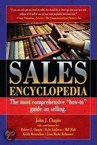 Sales Encyclopedia