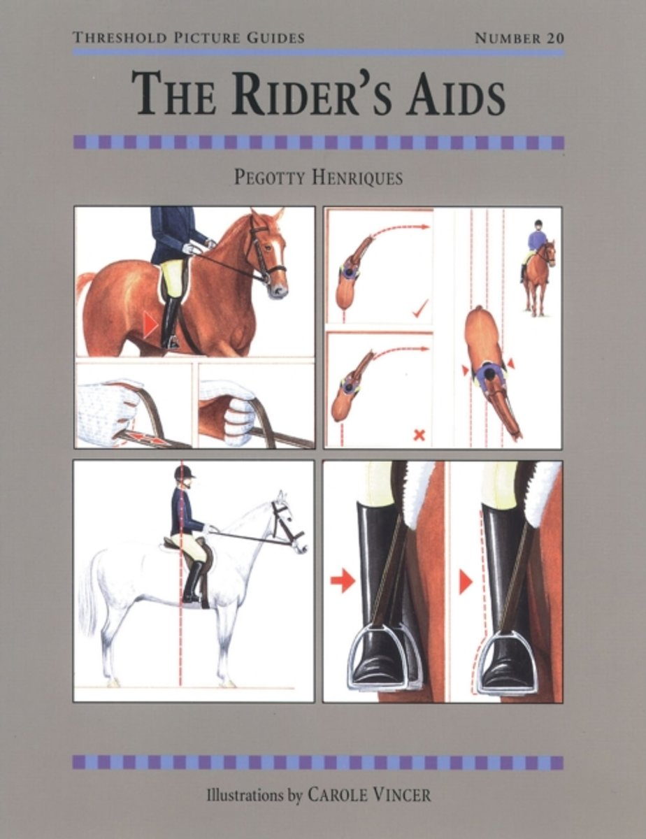 The Rider's Aids