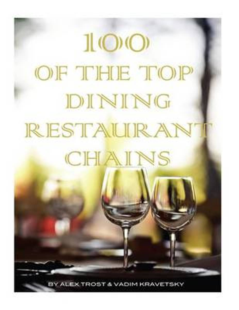 100 of the Top Dining Restaurant Chains
