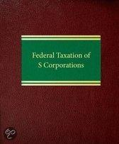Federal Taxation of S Corporation