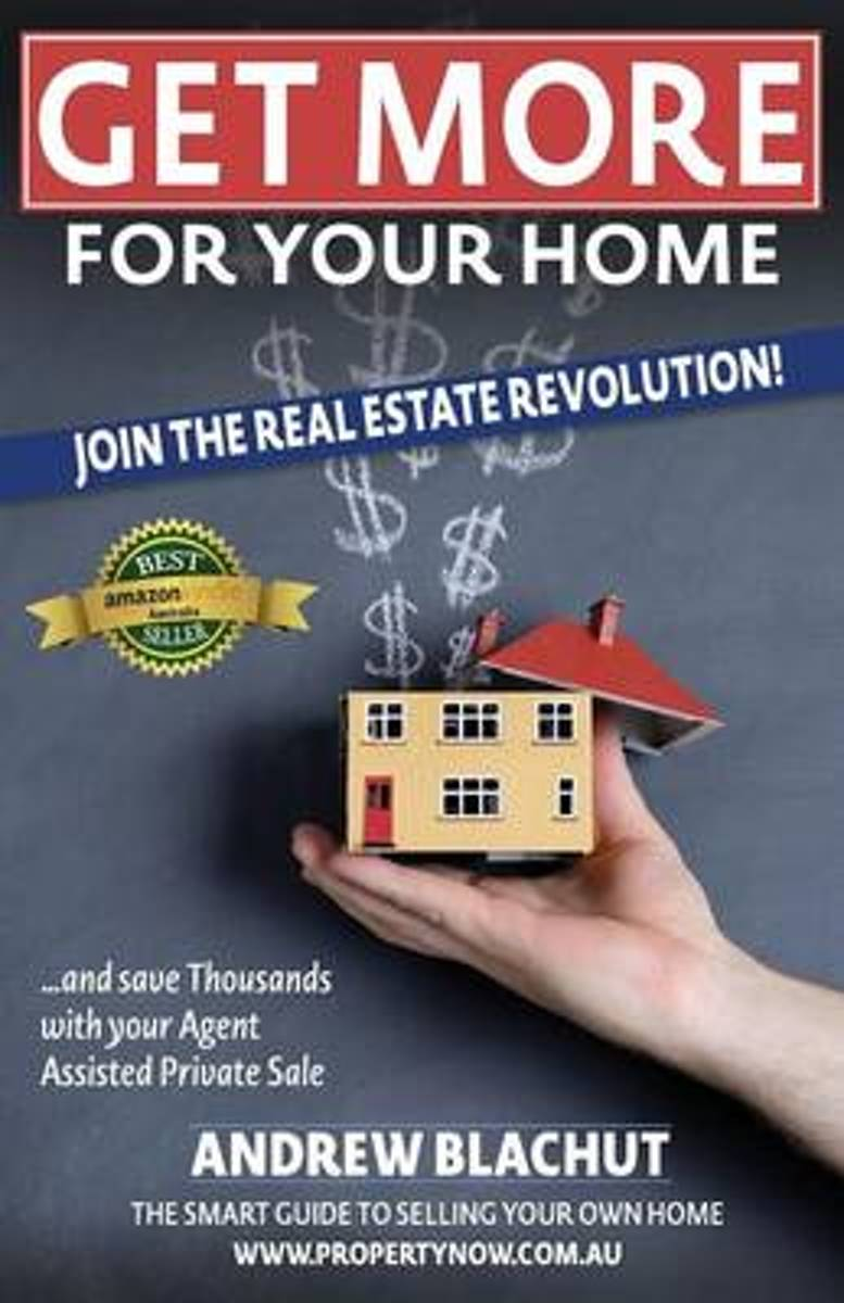 Get More for Your Home
