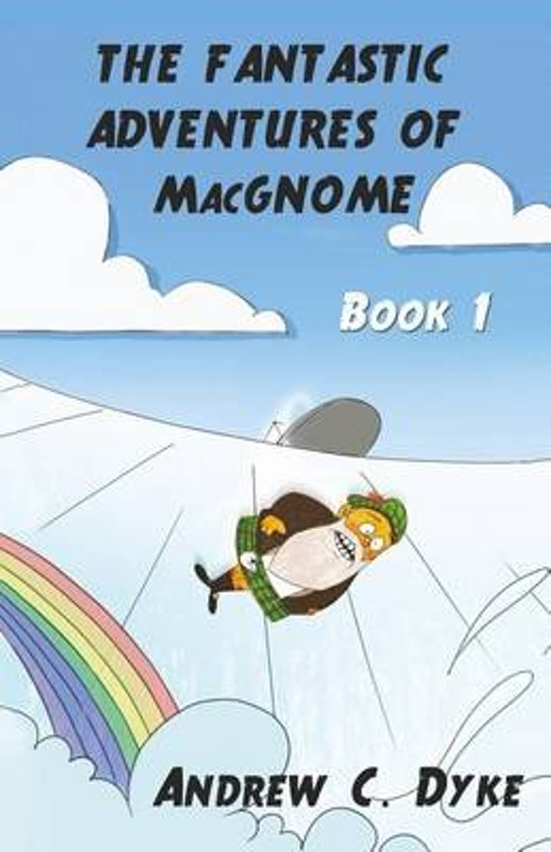 The Fantastic Adventures of Macgnome