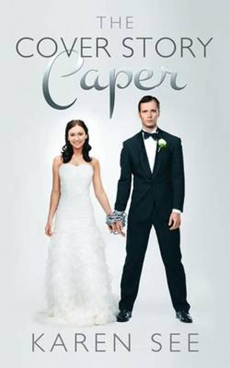 The Cover Story Caper