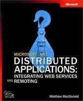 Microsoft .Net Distributed Applications