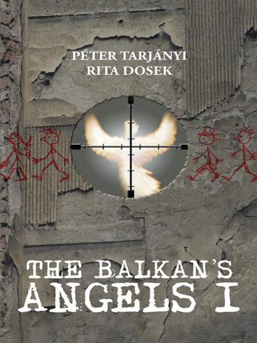 The Balkan's Angels I