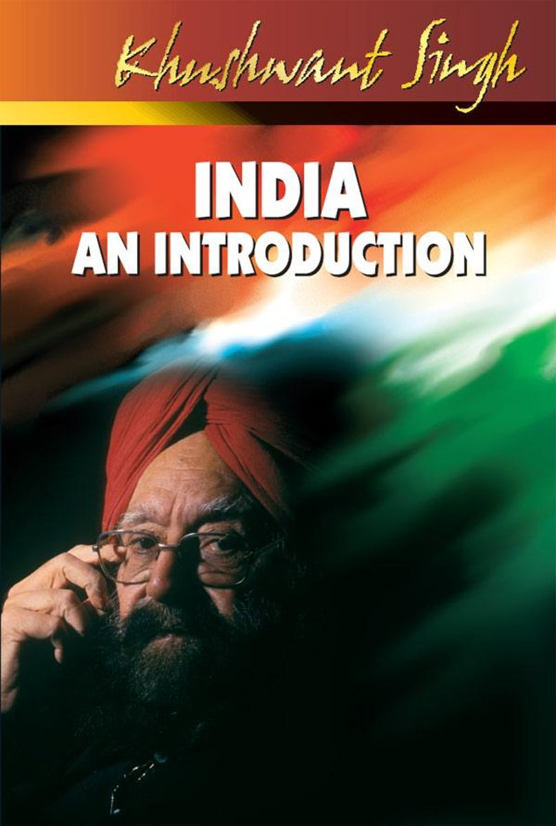 India An Introduction