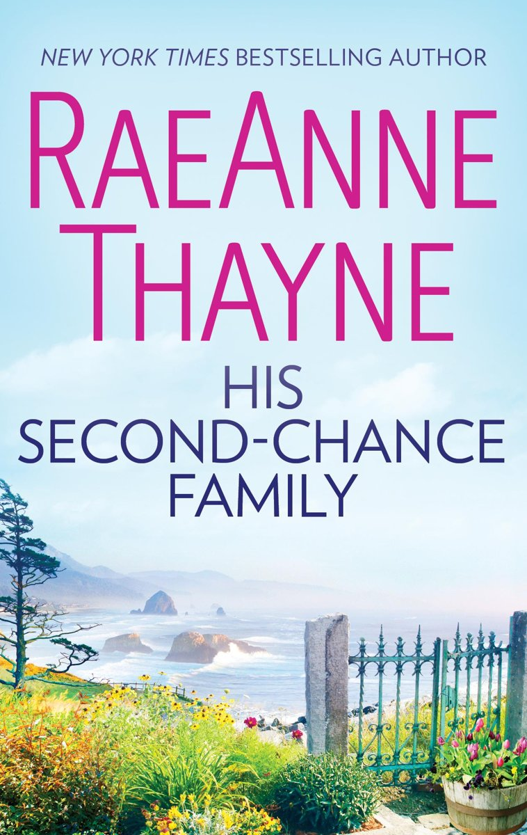 His Second-Chance Family