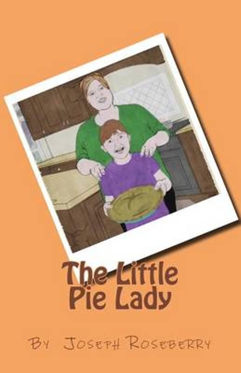 The Little Pie Lady
