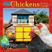 City Chickens & Their Coops Calendar