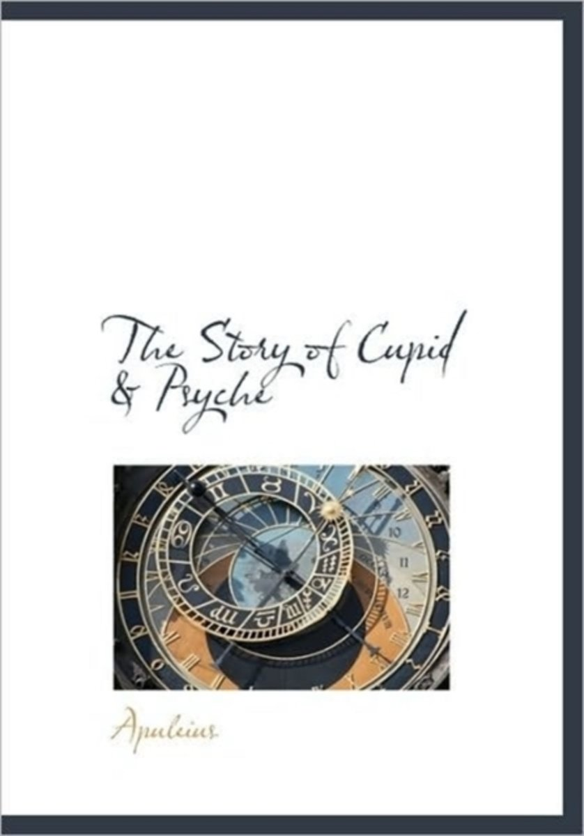 The Story of Cupid & Psyche