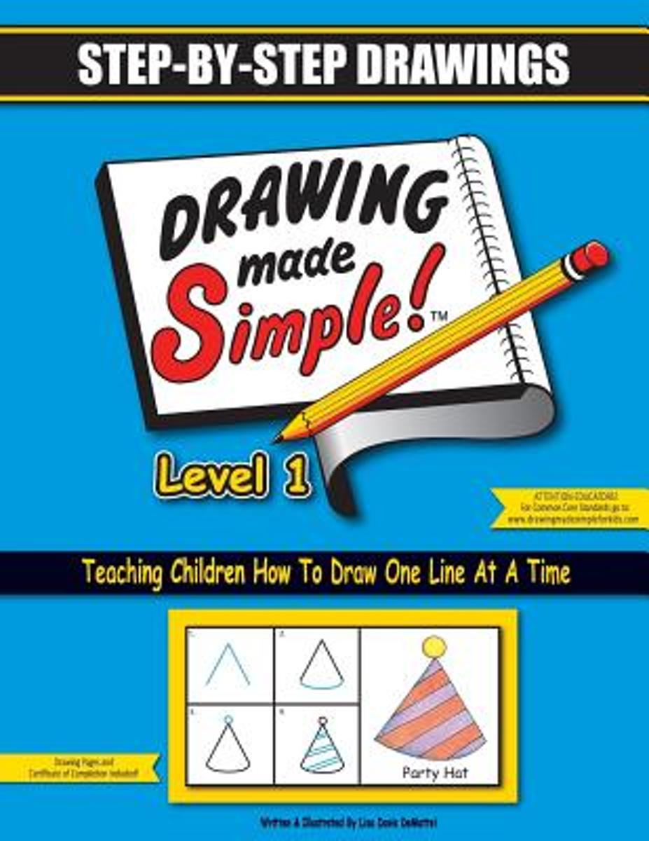Drawing Made Simple Level 1