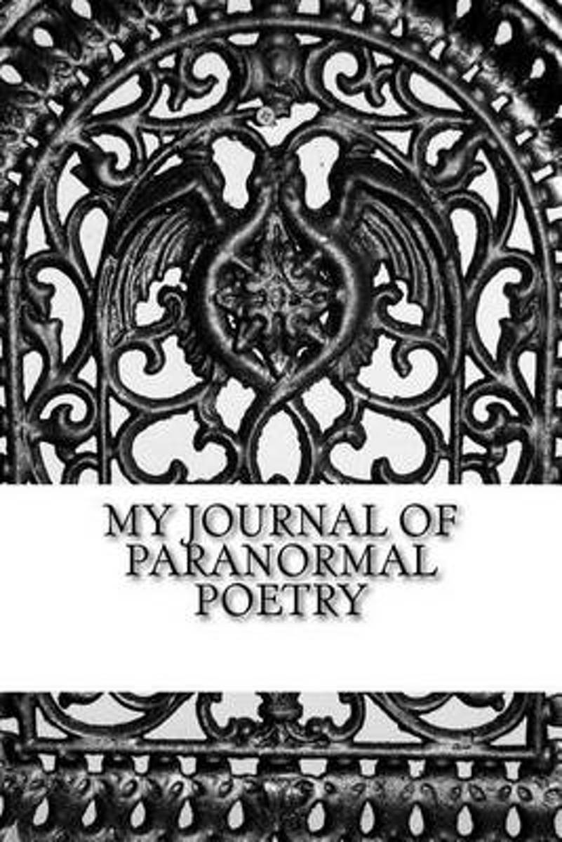 My Journal of Paranormal Poetry