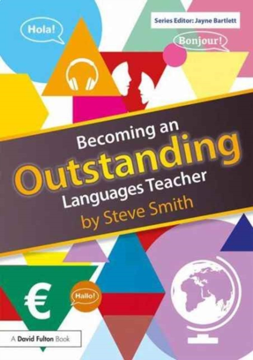 Becoming an Outstanding Languages Teacher
