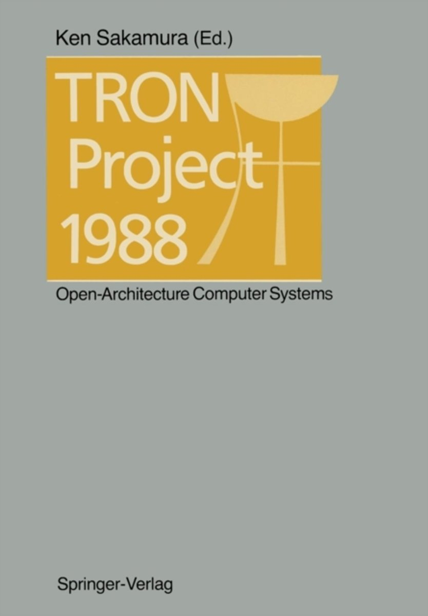 TRON Project 1988