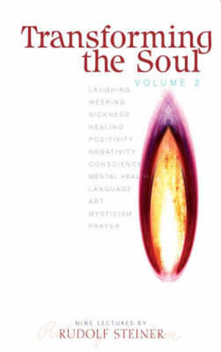 Transforming the Soul