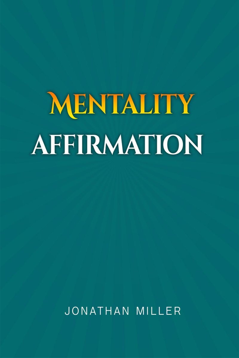 Mentality Affirmation