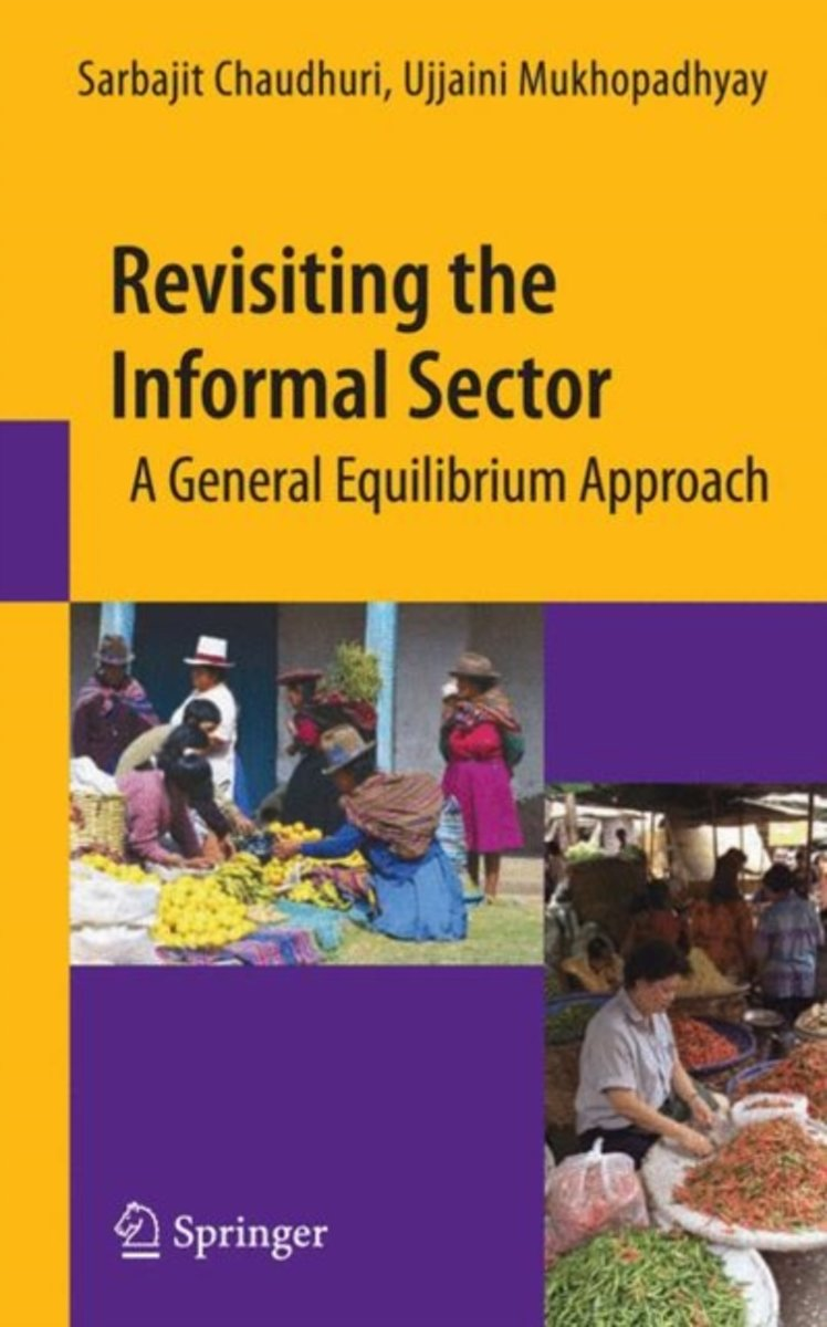 Revisiting the Informal Sector