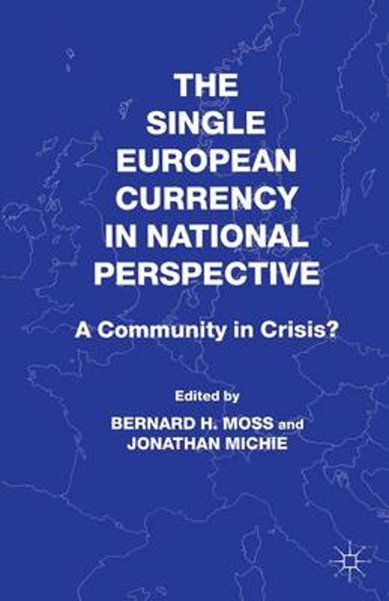 The Single European Currency in National Perspective