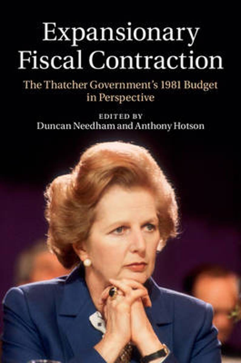 Expansionary Fiscal Contraction